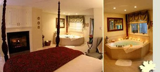 Colby Hill Inn : Suite Sm Carraige House