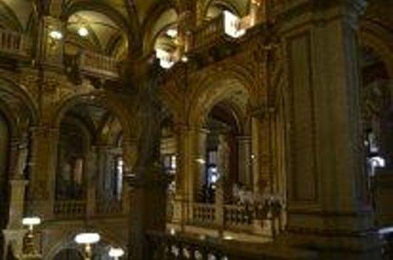 State Opera House : Венская опера