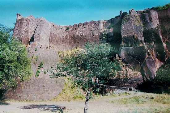Burhanpur, India: Asirgarh fort