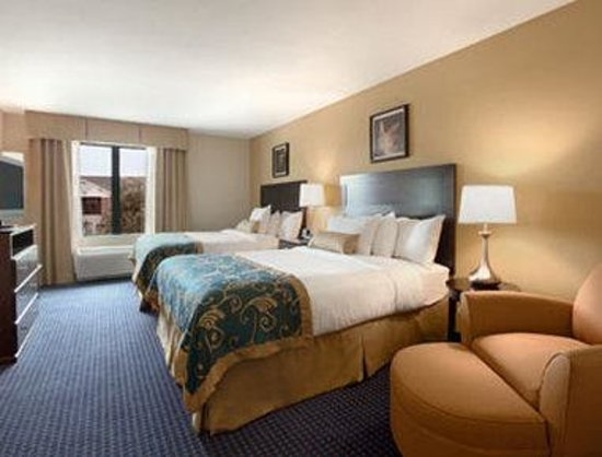 Wingate by Wyndham Houma: Standard Two Queen Room