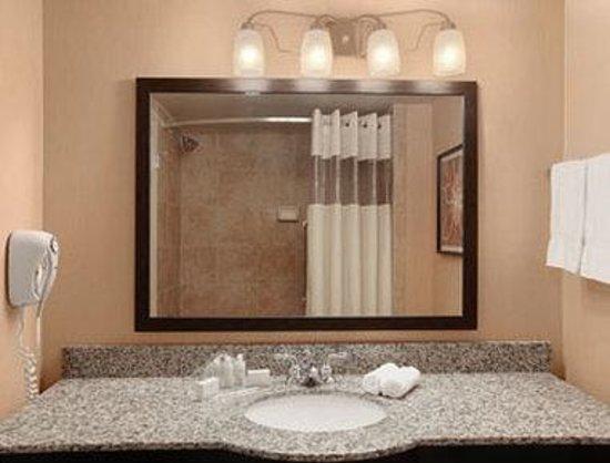 Wingate by Wyndham Houma: Bathroom