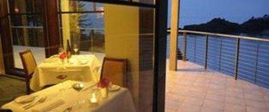 Whale Cove Inn : Dining Room