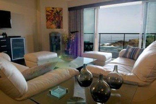 Whale Cove Inn: Premier Living Room