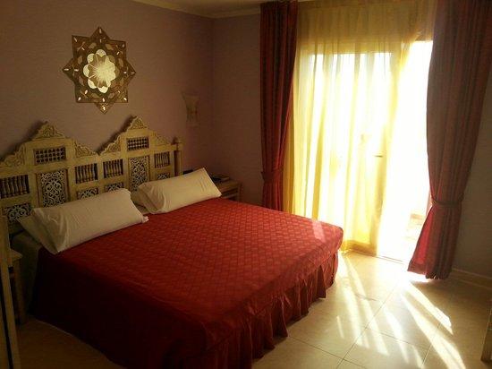 Hotel Sa Barrera: La mia bella camera