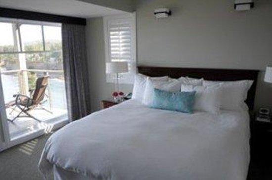 Whale Cove Inn: Premier Suite