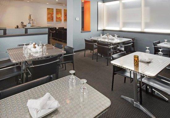 Holiday Inn Lincoln SouthWest : Restaurant