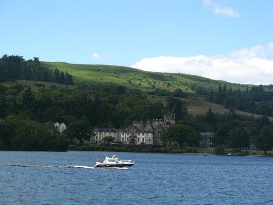 Gray Line Scotland: Loch Lomond
