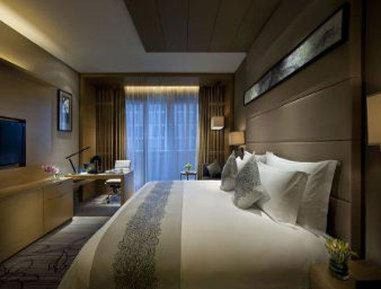 Ramada Plaza Shunde: Executive 1 King Bed Room