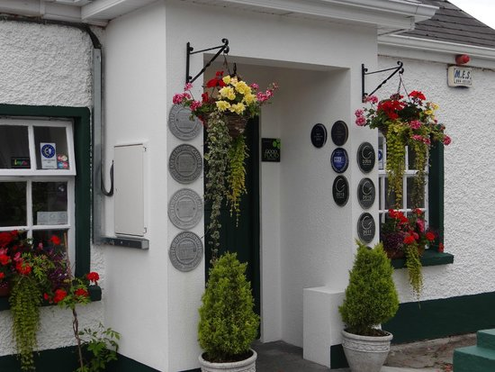 The Cottage Restaurant in Carrick