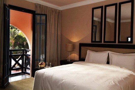 Hotel Marrakech le Tichka: Chambre double