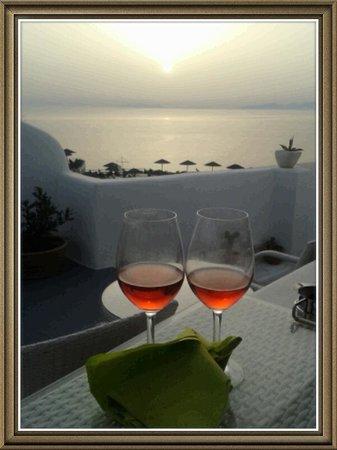 Horizon Resort: Sunset at OIA