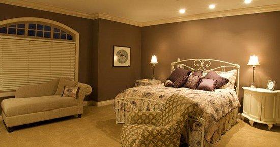 Sweet Dreams Luxury Inn : Morley Suite