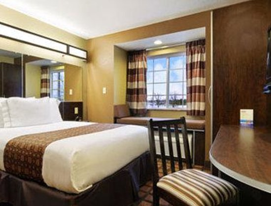 Microtel Inn And Suites Montgomery AL
