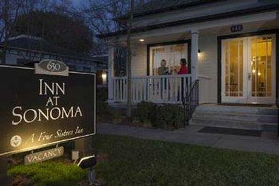 Inn at Sonoma, A Four Sisters Inn : Other Hotel Services/Amenities