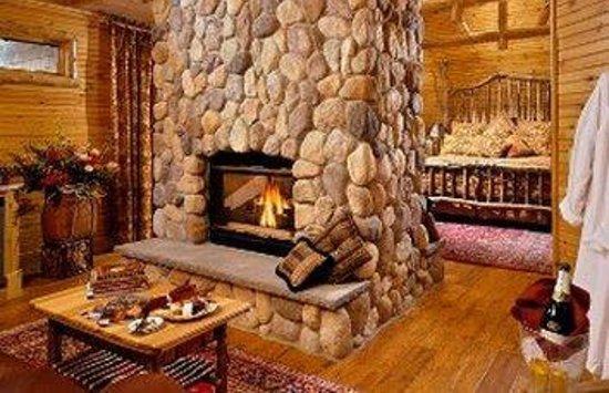 The Fern Lodge: Birch