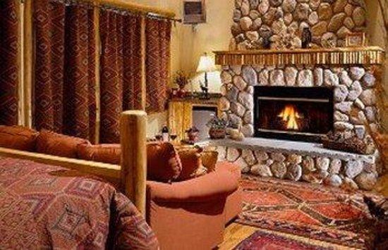 The Fern Lodge: Cedar