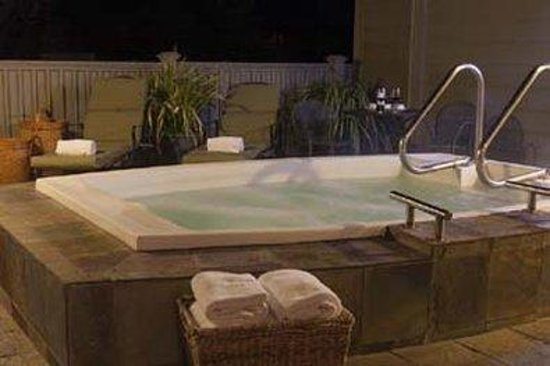 Inn at Sonoma, A Four Sisters Inn: Other Hotel Services/Amenities