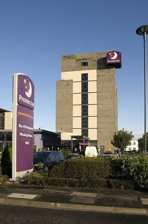 ‪Premier Inn Newcastle - Team Valley‬
