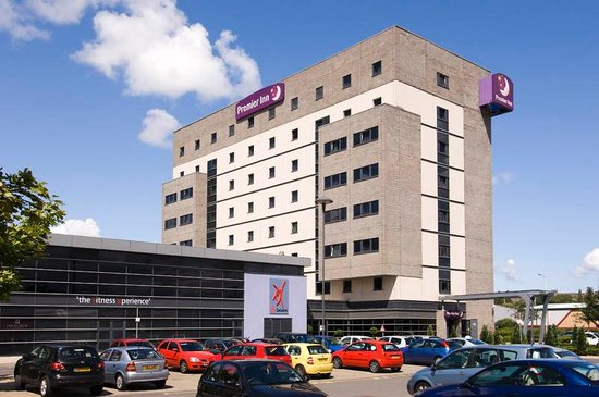 Premier Inn Newcastle - Team Valley: Exterior