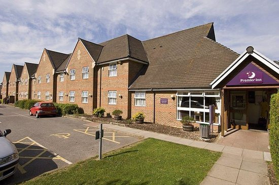 Photo of Premier Inn Portsmouth - Port Solent East