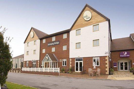 Trafford Centre Hotel Premier Inn