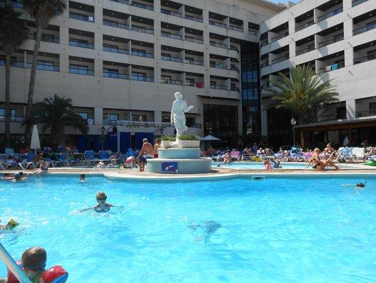 Estival Park Salou: pool 2