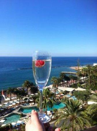 Royal Hotel Sanremo: Sanremo vacanze