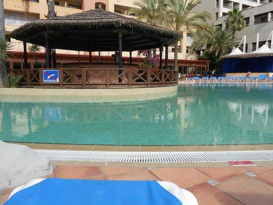 Estival Park Salou: pool 3