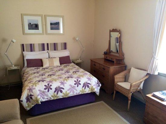 Dumbain Farm : Spacious rooms