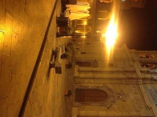 Porta Garibaldi : Chiesa Madre