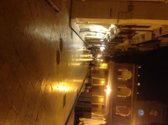 Porta Garibaldi : Via Roma