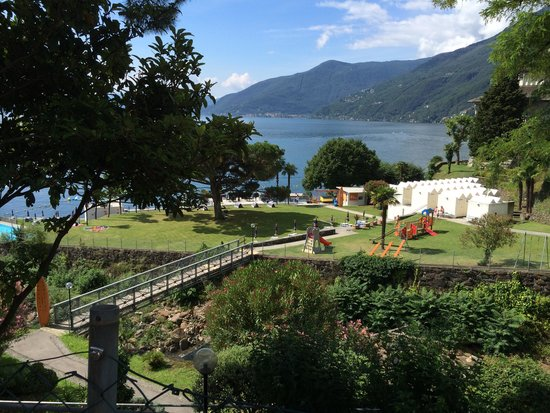 Brissago, Switzerland: getlstd_property_photo