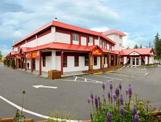 Super 8 duncan canada voir les tarifs et avis motel for Trouver un motel