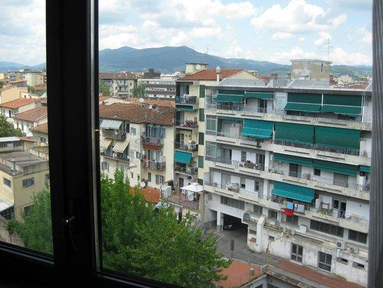 AC Hotel Firenze : view