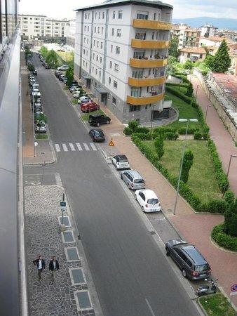 AC Hotel Firenze: street view