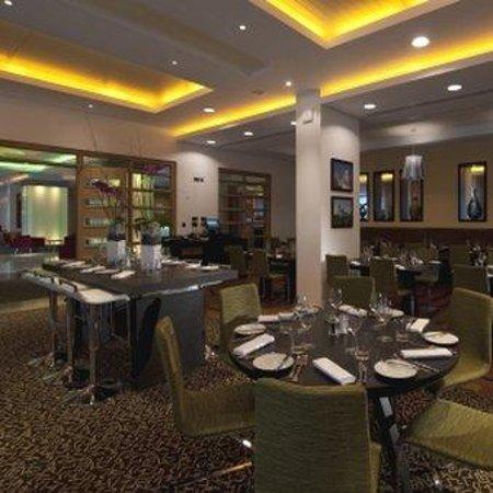 Pestana Chelsea Bridge Hotel & Spa London: Atlantico Restaurant