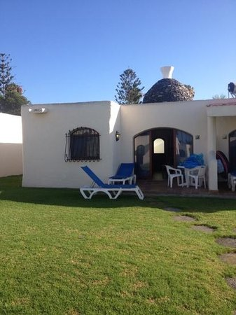 HD Parque Cristobal Gran Canaria: bungalow 116