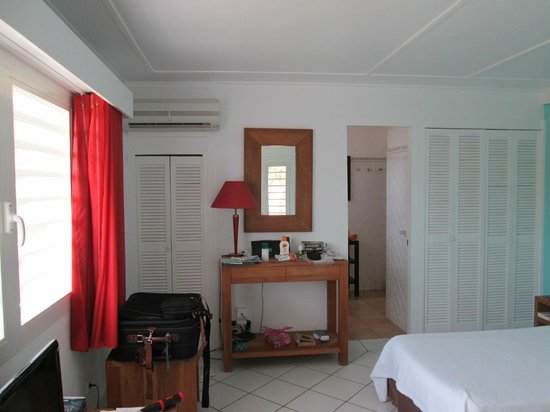 Hotel LeVillage St Barth: Room 21