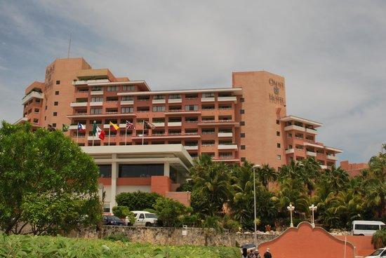 Omni Cancun Resort & Villas: Omni hotel& resorts