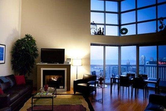 The Penthouse at Grand Plaza: Penthouse #4