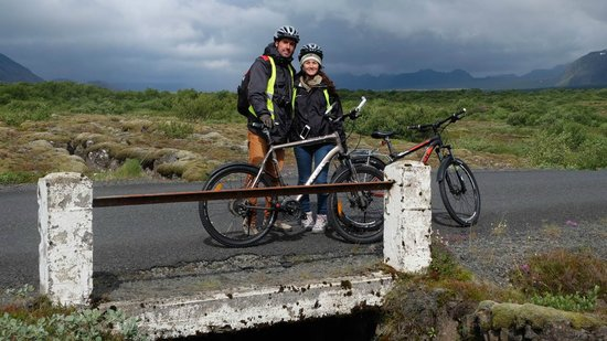 Reykjavik Bike Tours: Golden Circle Tour