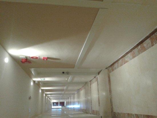 La Barracuda Hotel : renovación d zonas comunes