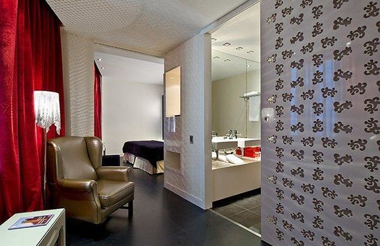 Hotel Vincci Via 66: Sup Room