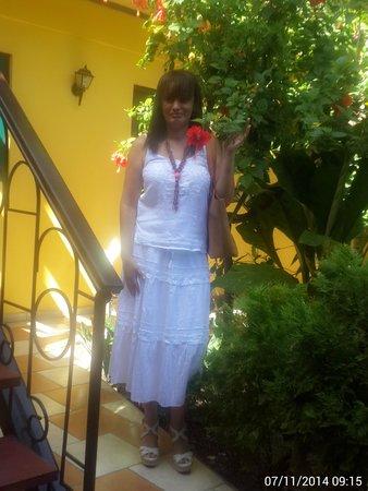 Hospedaje Valeria: Una linda experiencia