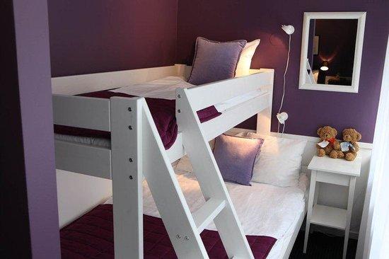 Freys Hotel Lilla Radmannen: Familiy Room