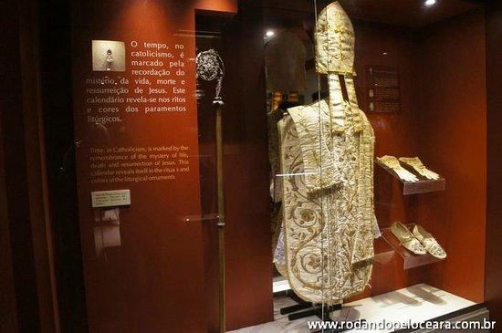 Sacro Sao Jose de Ribamar Museum
