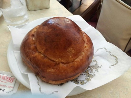 Ceraldi Caffe': Brioche