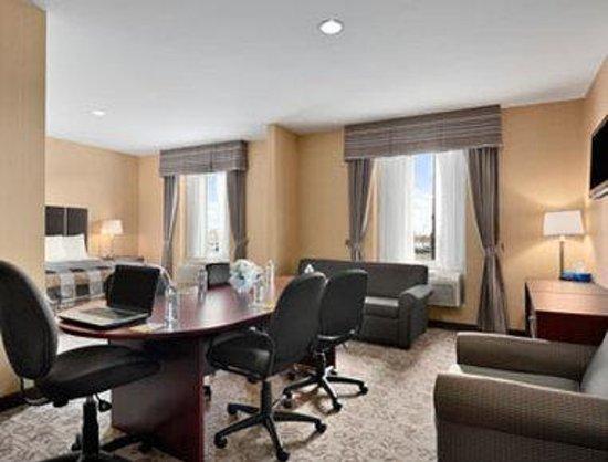Days Inn Brampton: Boardroom