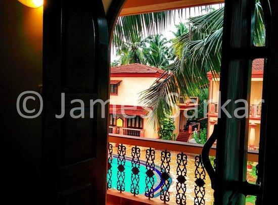 Resort Terra Paraiso: Super Deluxe Room