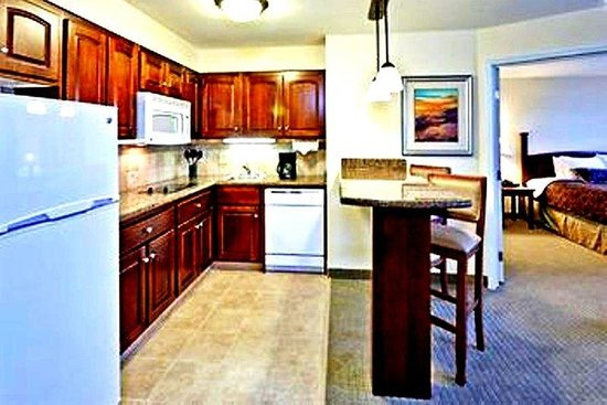Staybridge Suites South Bend - University Area : Room Feature